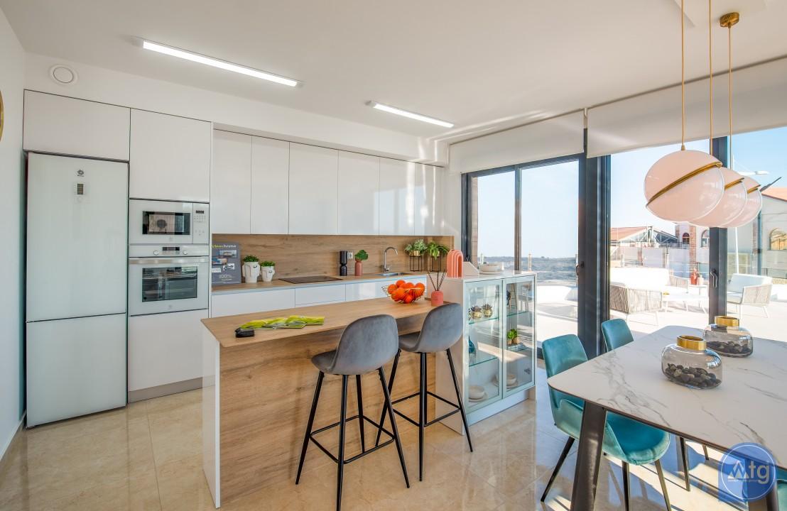 Appartement de 1 chambre à Torrevieja - AGI6075 - 13