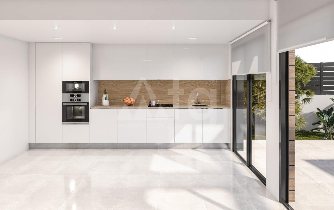 Appartement de 1 chambre à Torrevieja - AGI6075 - 14