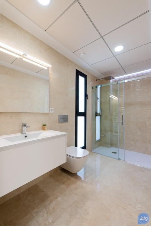Appartement de 1 chambre à Torrevieja - AGI6075 - 15