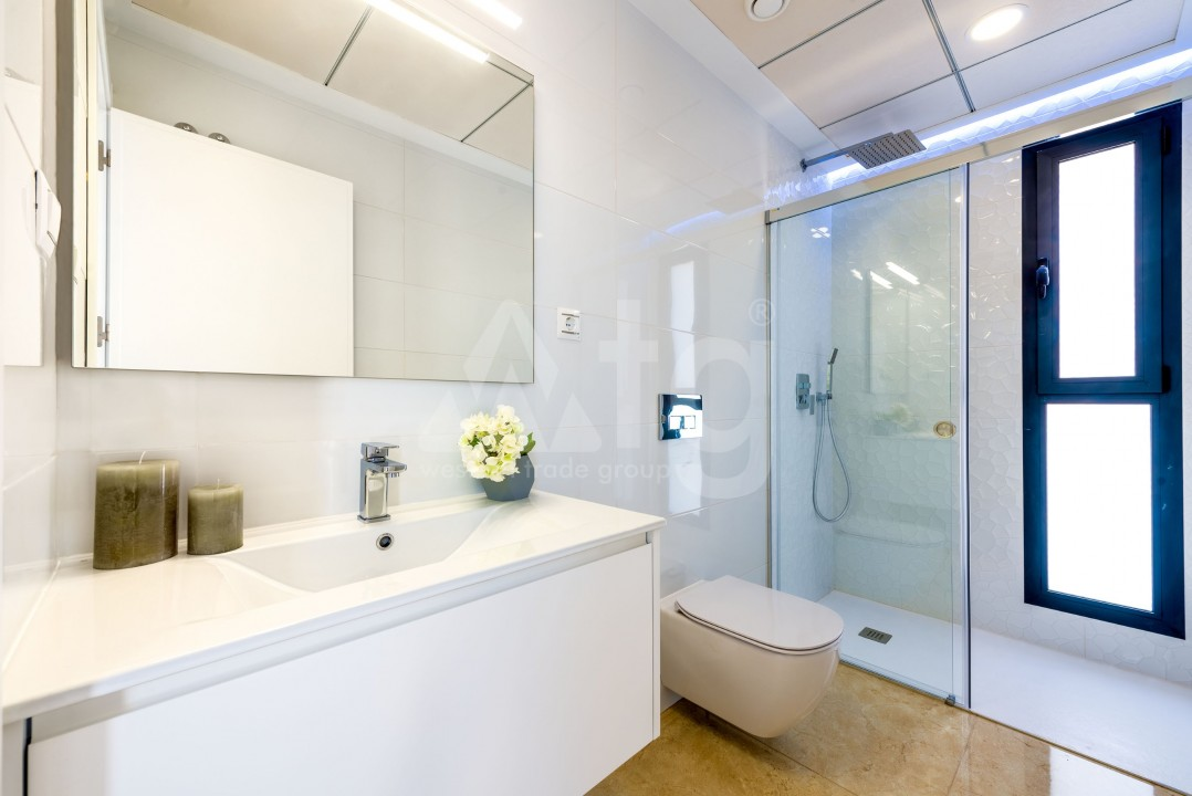 Appartement de 1 chambre à Torrevieja - AGI6075 - 17