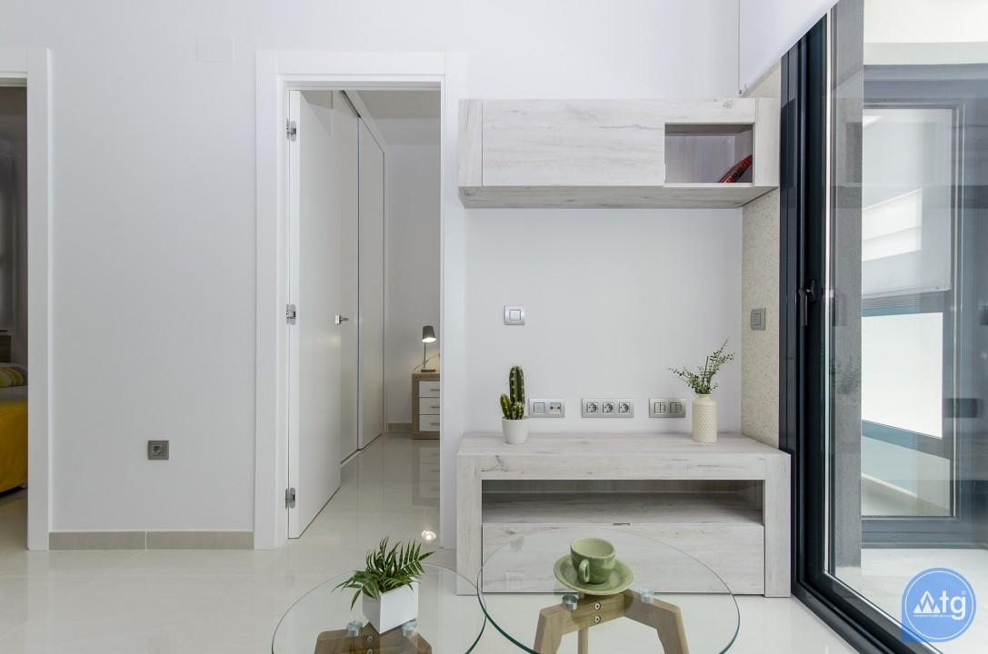 Appartement de 1 chambre à Torrevieja - AGI6075 - 24