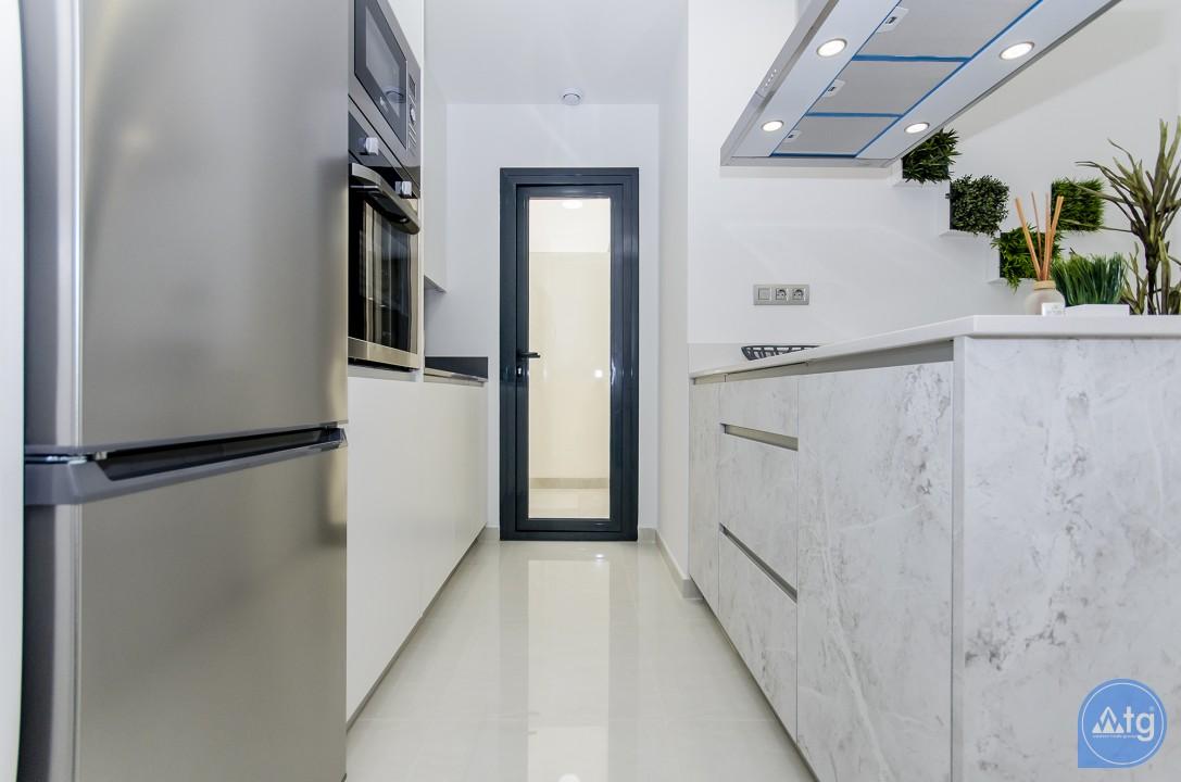 Appartement de 1 chambre à Torrevieja - AGI6075 - 26
