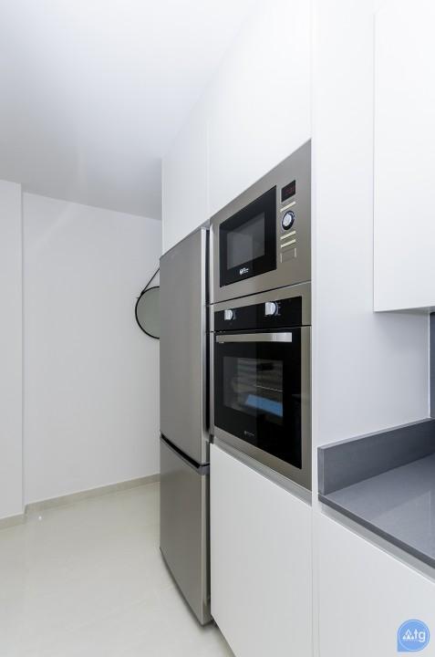 Appartement de 1 chambre à Torrevieja - AGI6075 - 28