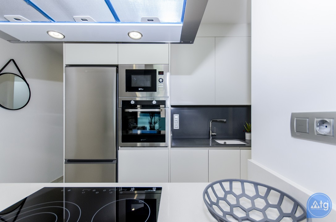Appartement de 1 chambre à Torrevieja - AGI6075 - 30