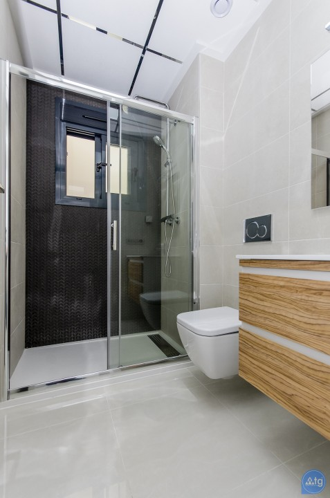 Appartement de 1 chambre à Torrevieja - AGI6075 - 31