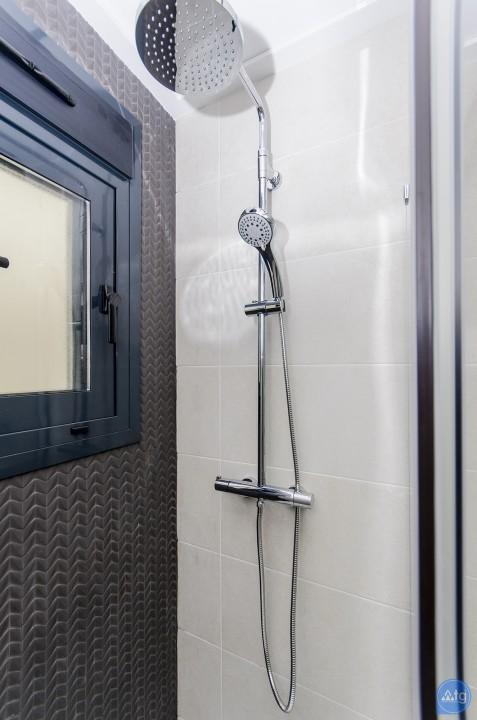 Appartement de 1 chambre à Torrevieja - AGI6075 - 32