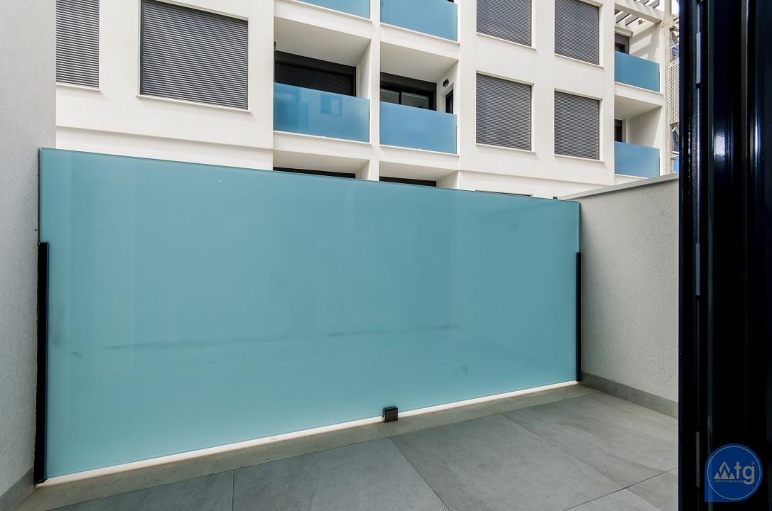 Appartement de 1 chambre à Torrevieja - AGI6075 - 36