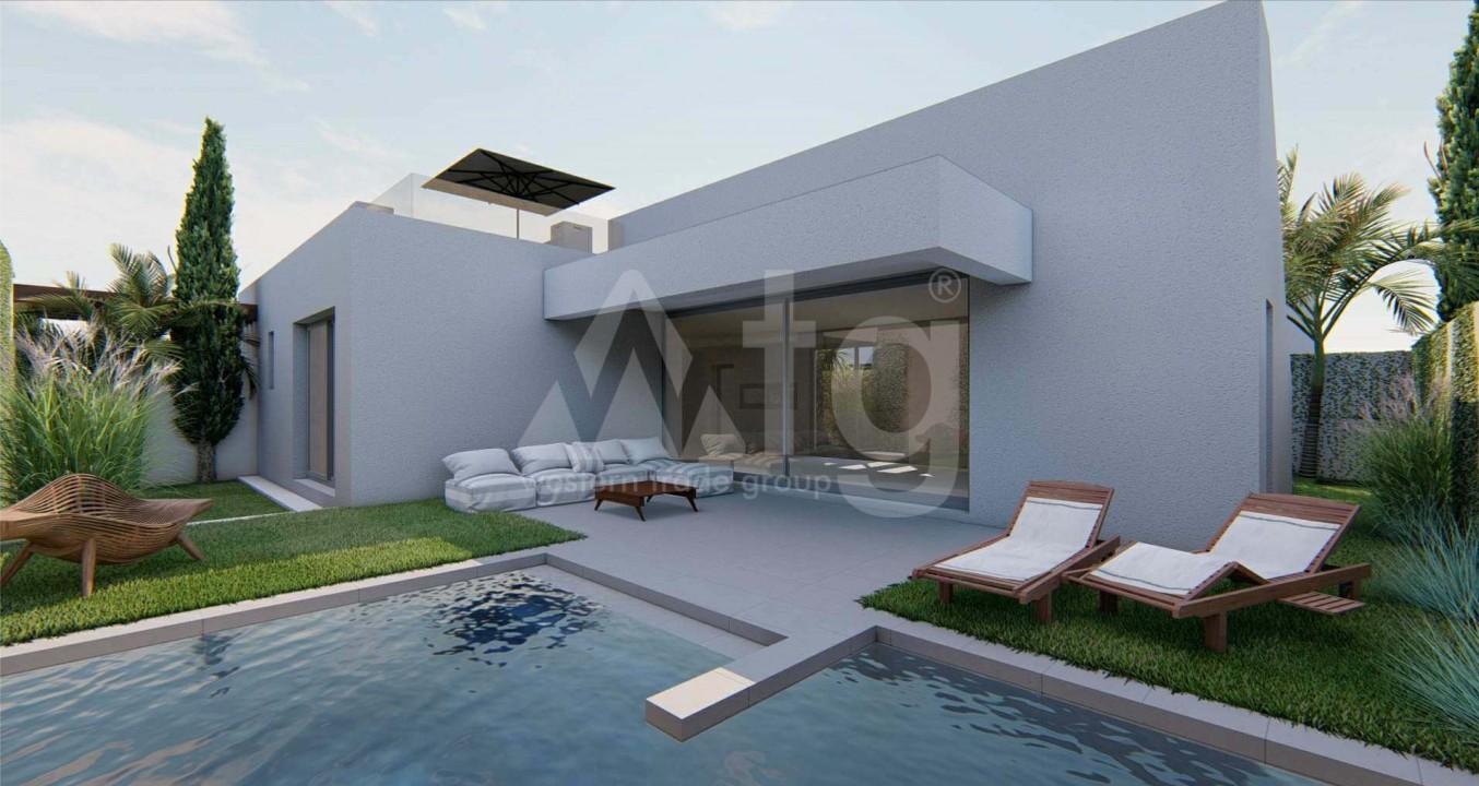 Appartement de 3 chambres à El Campello - MIS117427 - 1