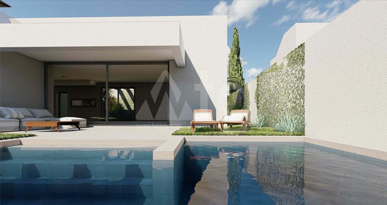 Appartement de 3 chambres à El Campello - MIS117427 - 2