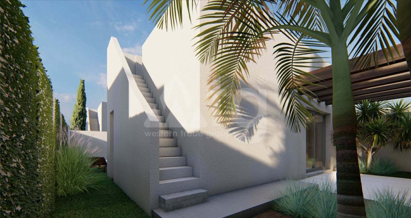 Appartement de 3 chambres à El Campello - MIS117427 - 8