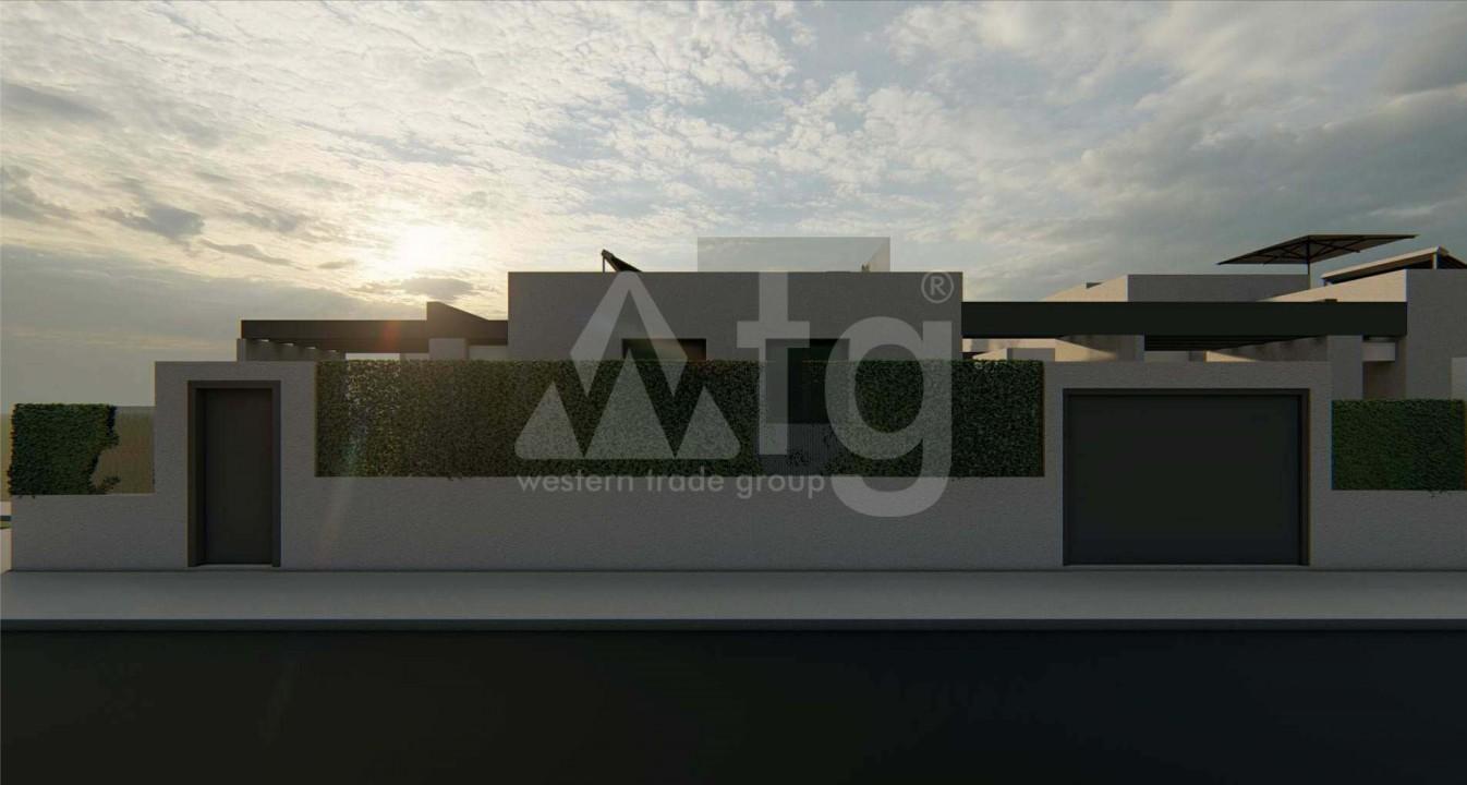 Appartement de 3 chambres à El Campello - MIS117427 - 9