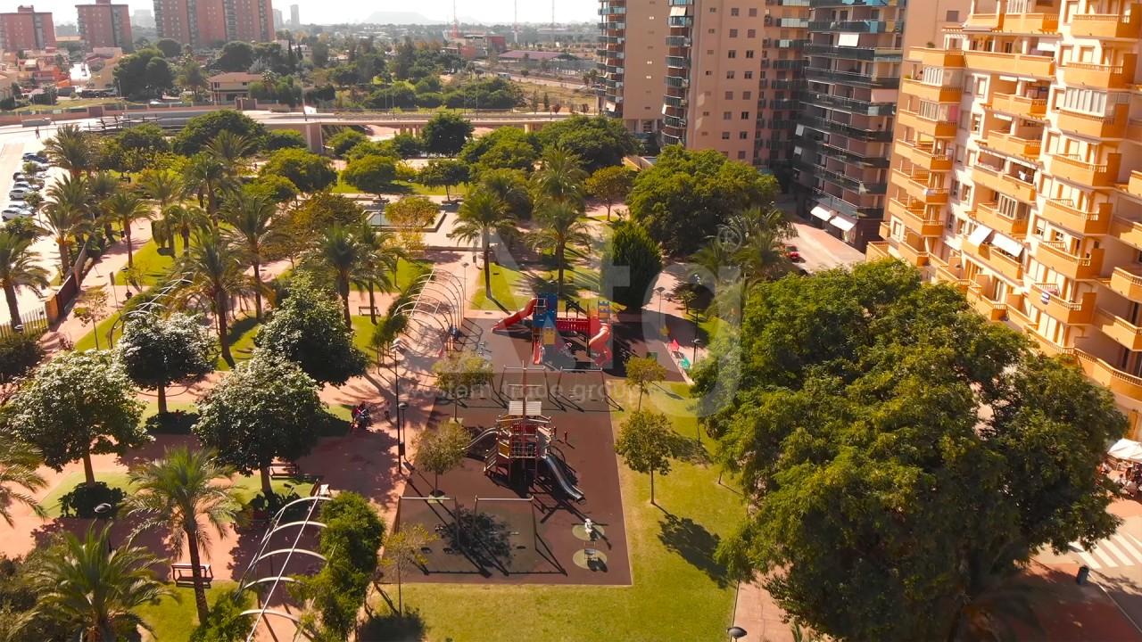 Appartement de 3 chambres à El Campello - MIS117438 - 17
