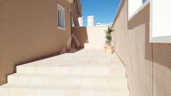 Appartement de 3 chambres à Punta Prima - NS6587 - 13