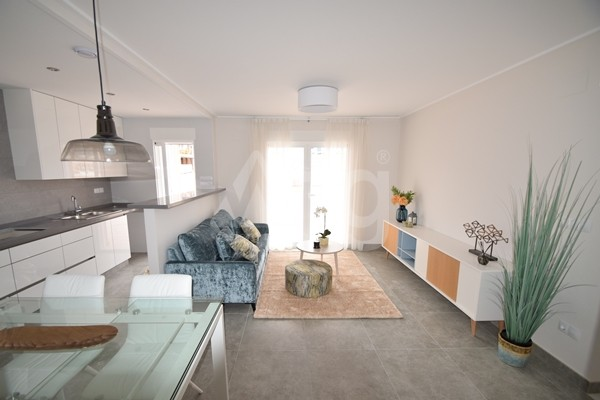 Appartement de 3 chambres à Punta Prima - NS6587 - 15