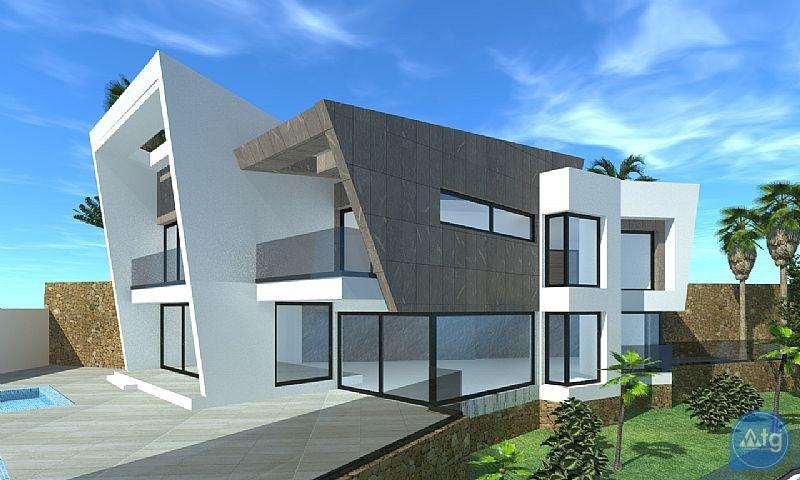 Appartement de 3 chambres à Punta Prima - NS6587 - 2