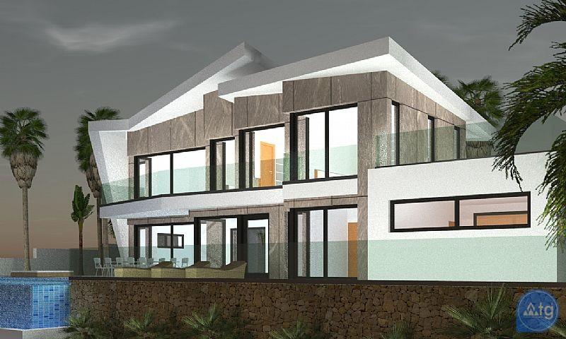 Appartement de 3 chambres à Punta Prima - NS6587 - 6