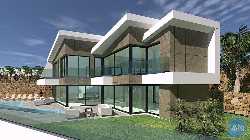 Appartement de 3 chambres à Punta Prima - NS6587 - 9