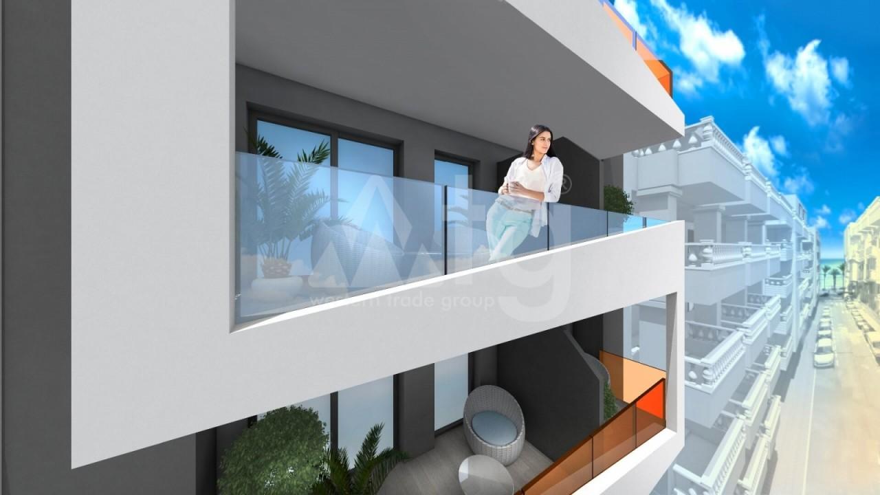 Appartement de 1 chambre à Torrevieja - AG5935 - 6