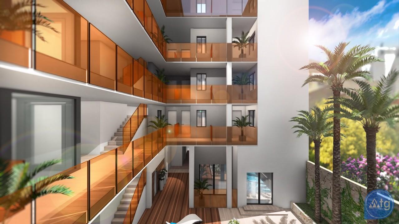 Appartement de 2 chambres à Torrevieja - AG8001 - 1