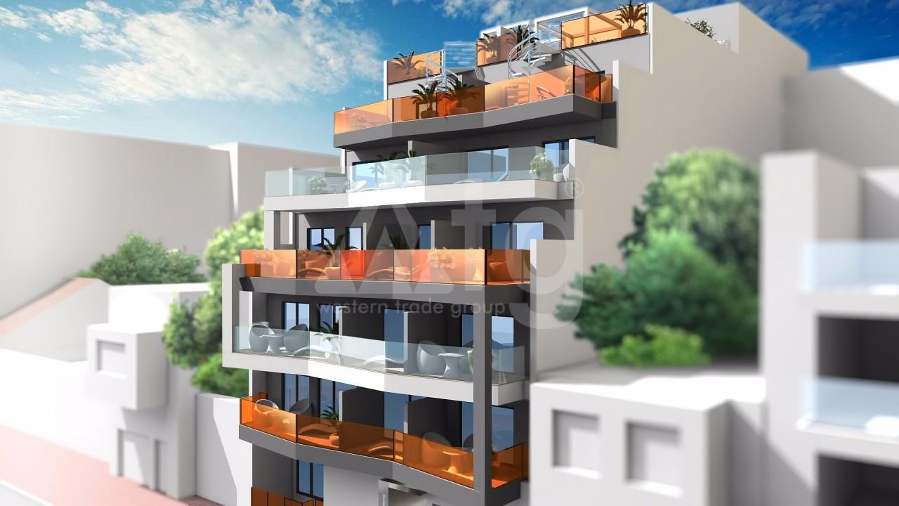 Appartement de 2 chambres à Torrevieja - AG8001 - 11