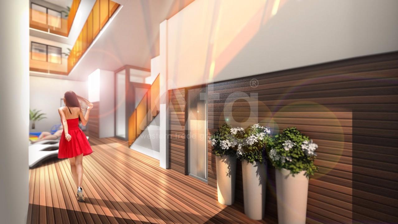 Appartement de 2 chambres à Torrevieja - AG8001 - 13