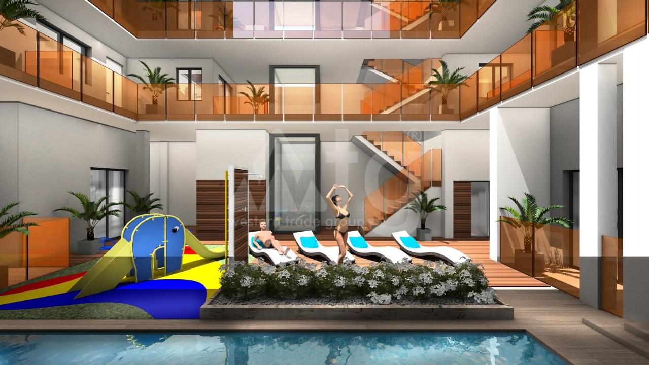 Appartement de 2 chambres à Torrevieja - AG8001 - 6