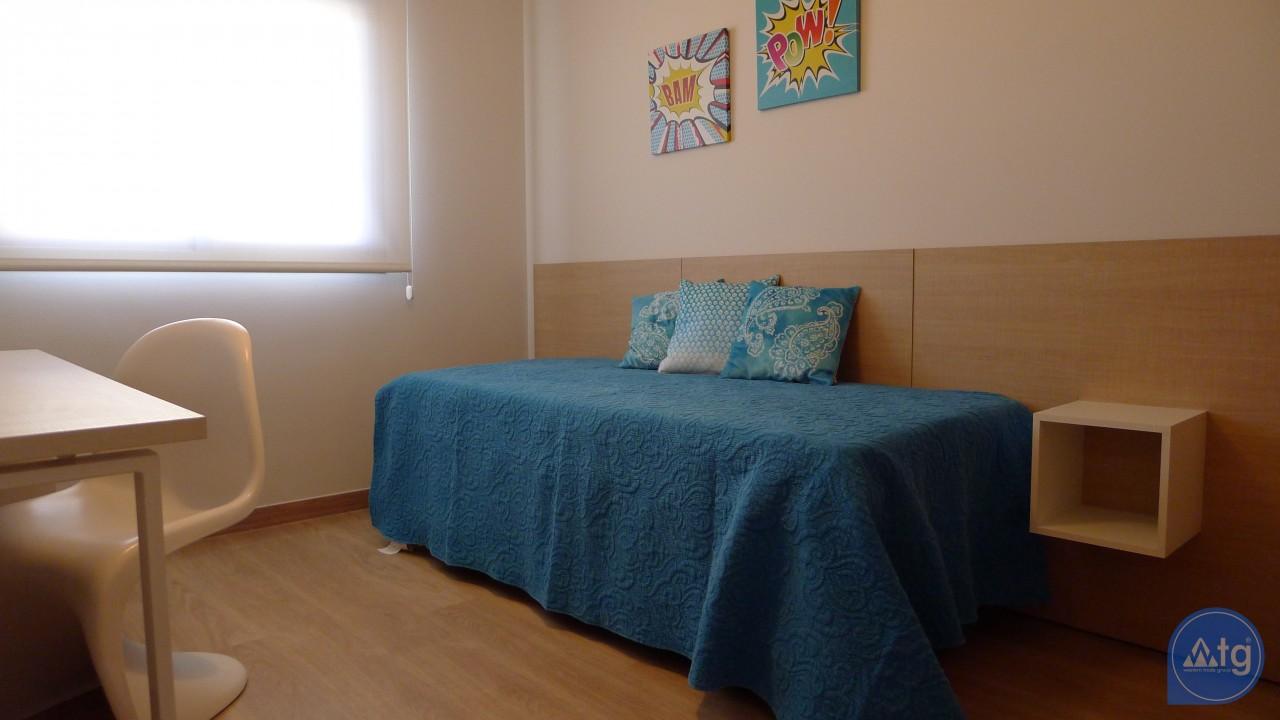 Penthouse de 3 chambres à Torrevieja - AGI6064 - 13