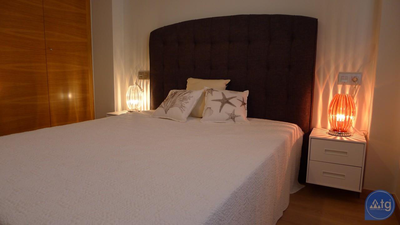 Penthouse de 3 chambres à Torrevieja - AGI6064 - 14