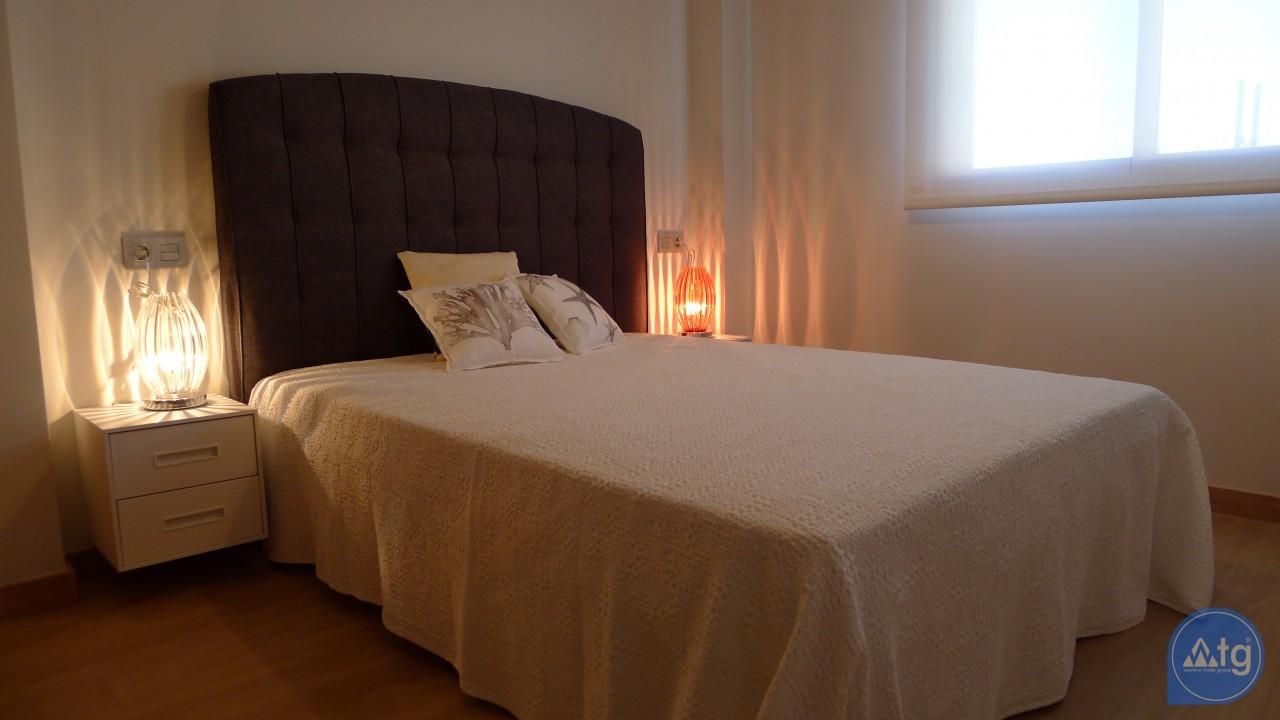 Penthouse de 3 chambres à Torrevieja - AGI6064 - 15