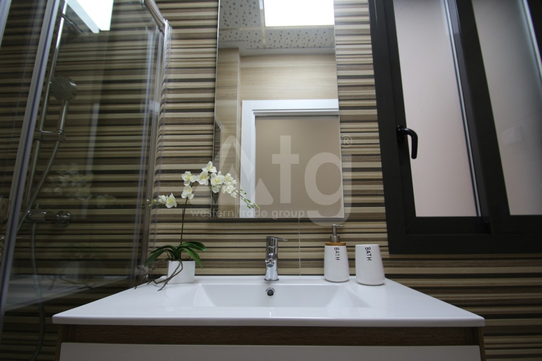 Penthouse de 3 chambres à Torrevieja - AGI6064 - 17
