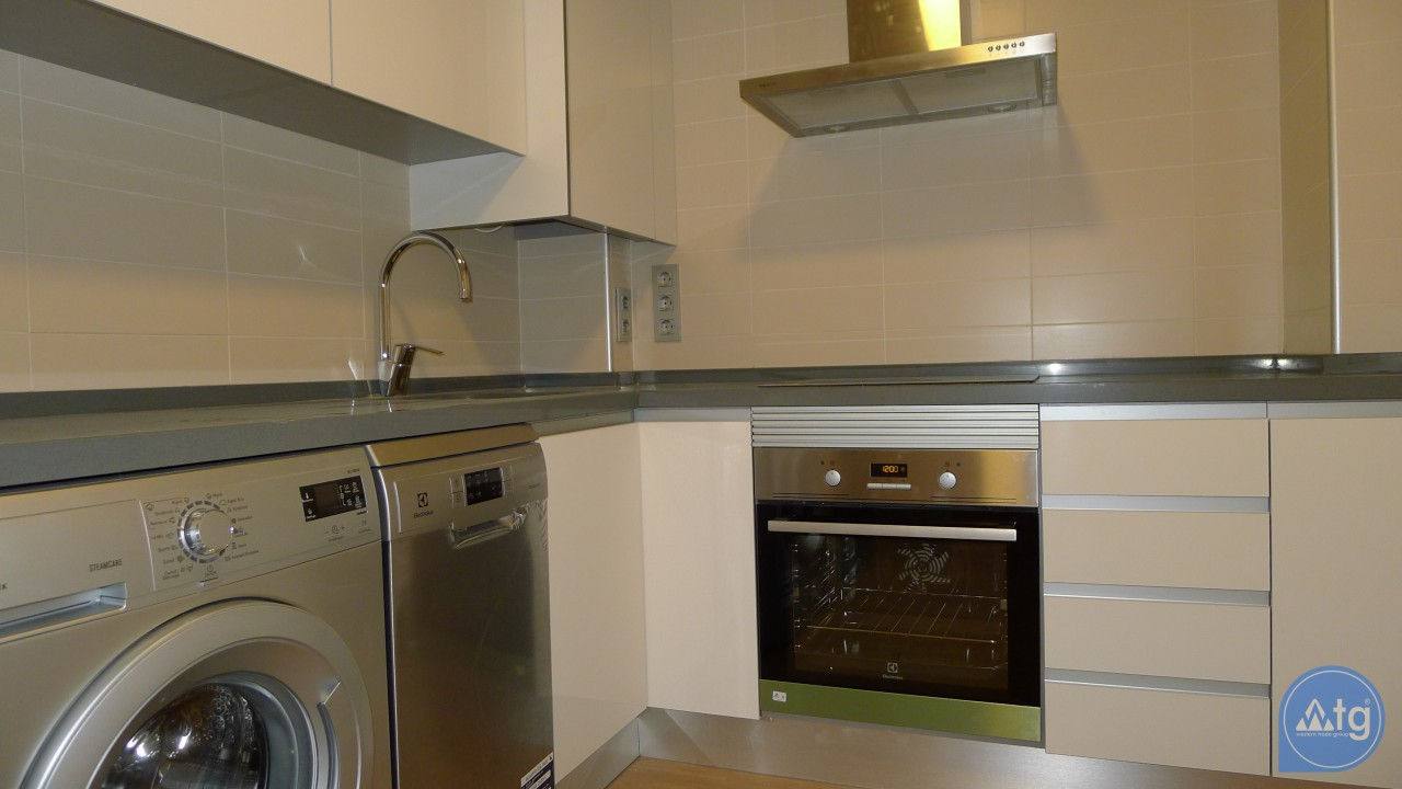 Penthouse de 3 chambres à Torrevieja - AGI6064 - 19
