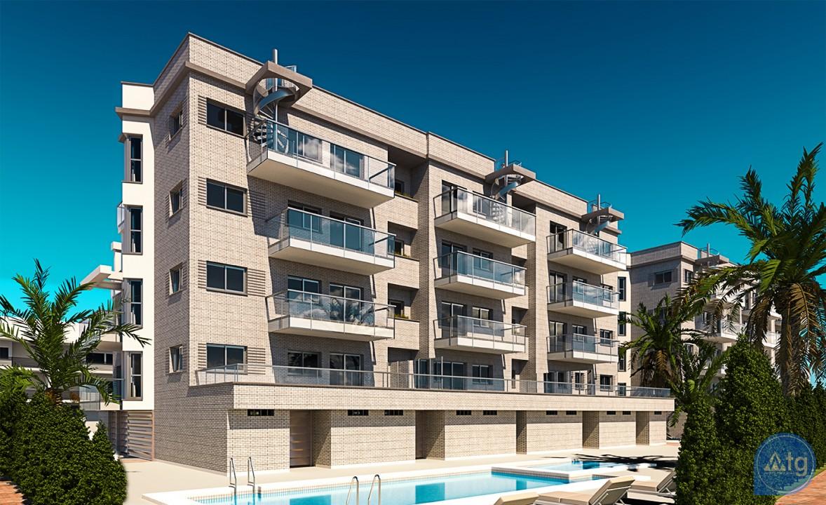 Penthouse de 3 chambres à Torrevieja - AGI6064 - 3