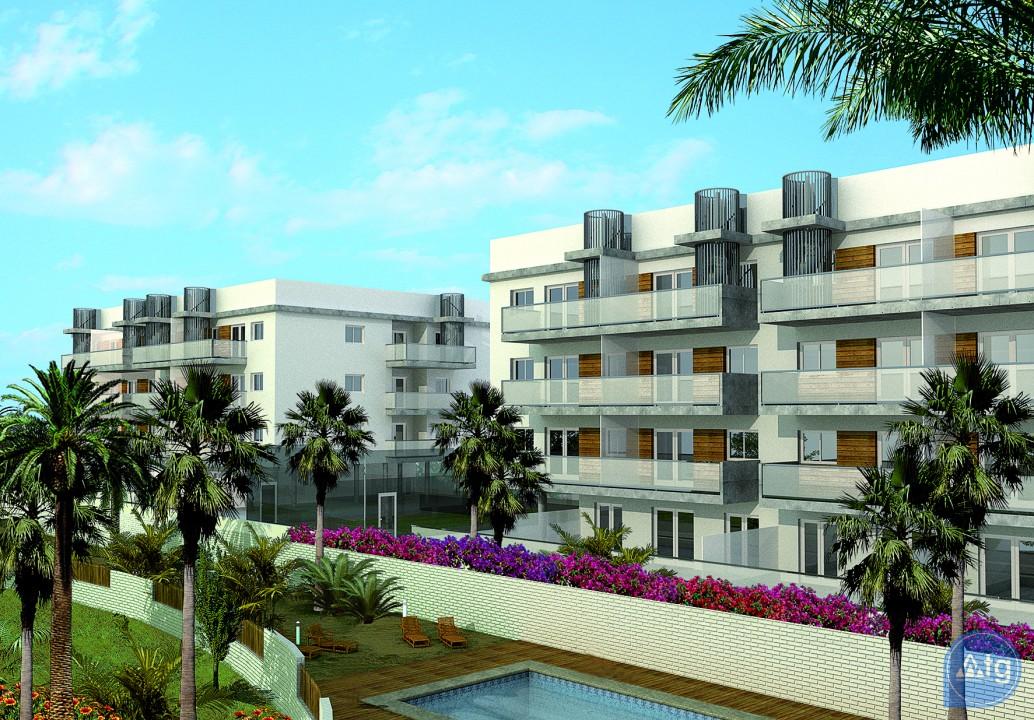 Penthouse de 3 chambres à Torrevieja - AGI6064 - 4