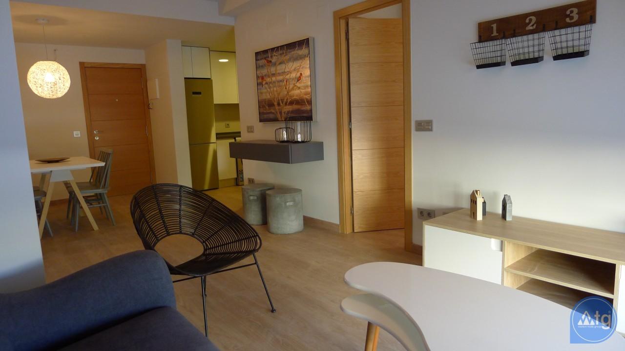 Penthouse de 3 chambres à Torrevieja - AGI6064 - 5