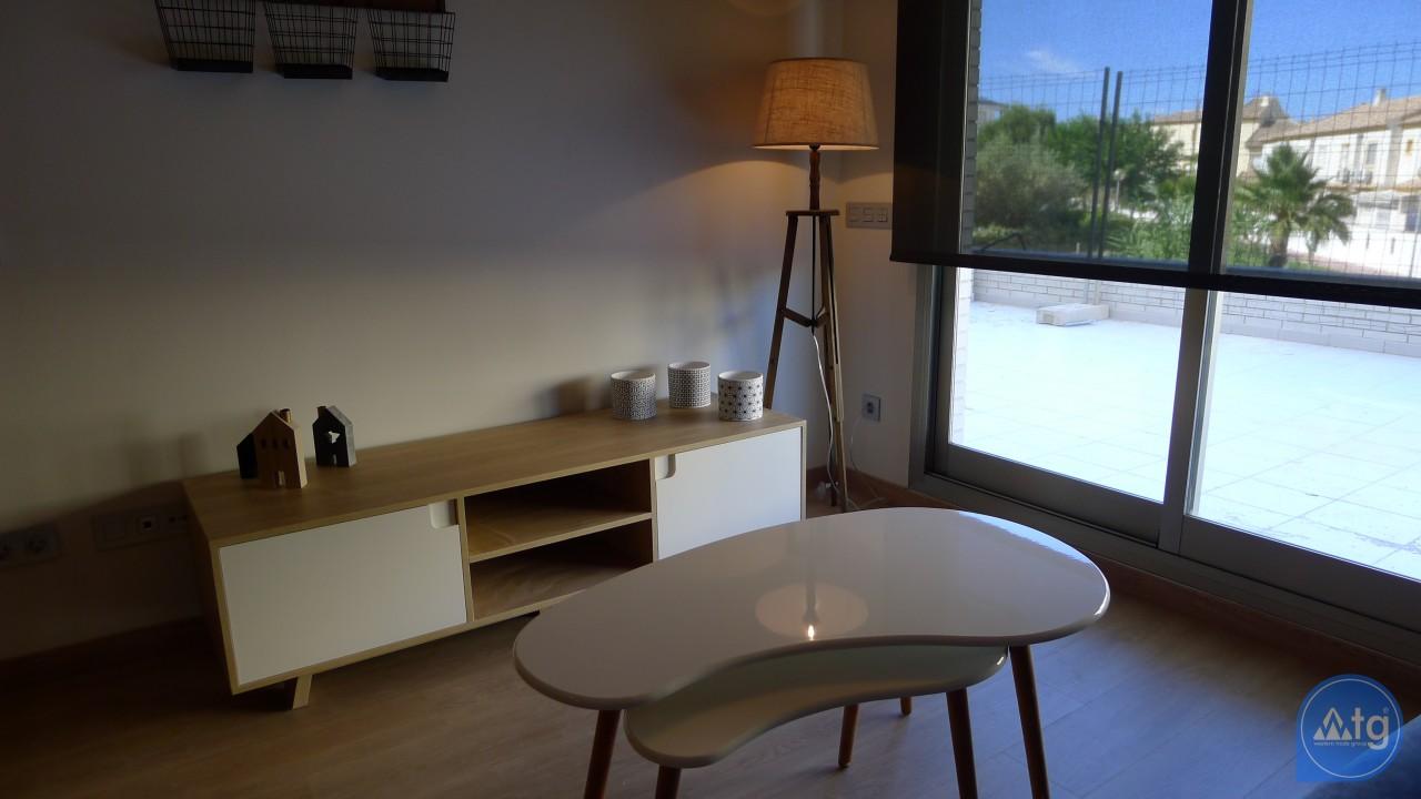 Penthouse de 3 chambres à Torrevieja - AGI6064 - 7