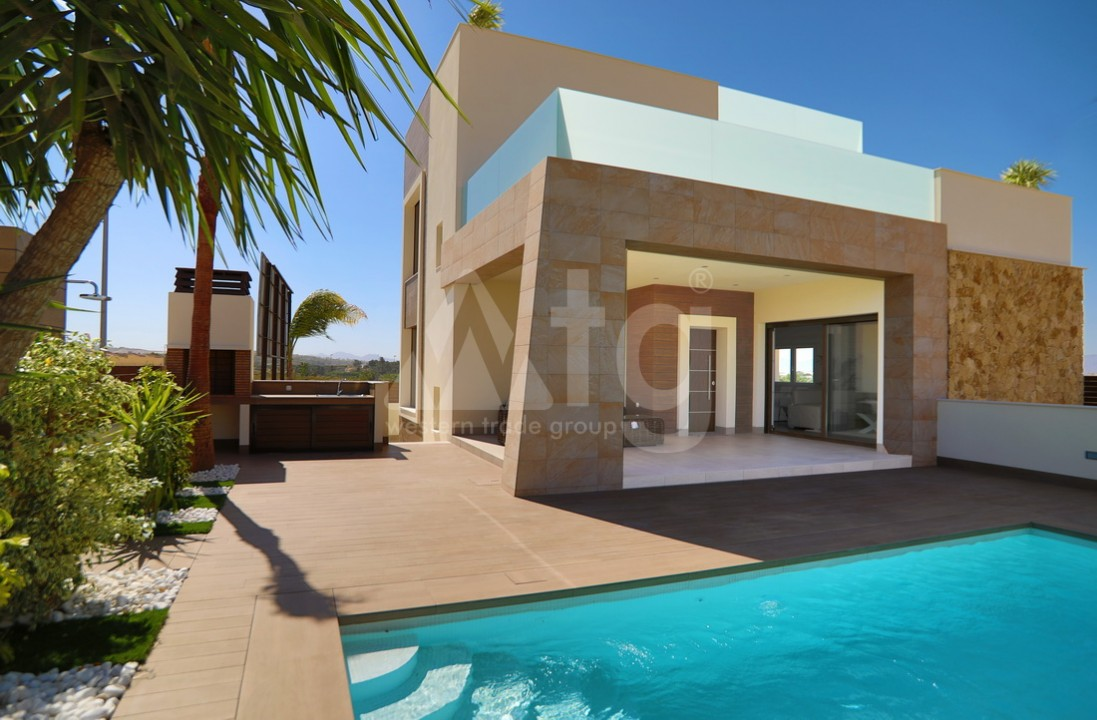 Villa de 3 chambres à Benijófar - HQH117799 - 2