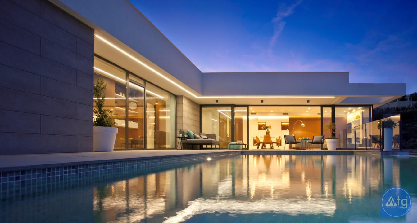 Villa de 3 chambres à Benitachell - VAP117195 - 2