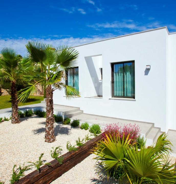 Villa de 3 chambres à Benitachell - VAP117195 - 21