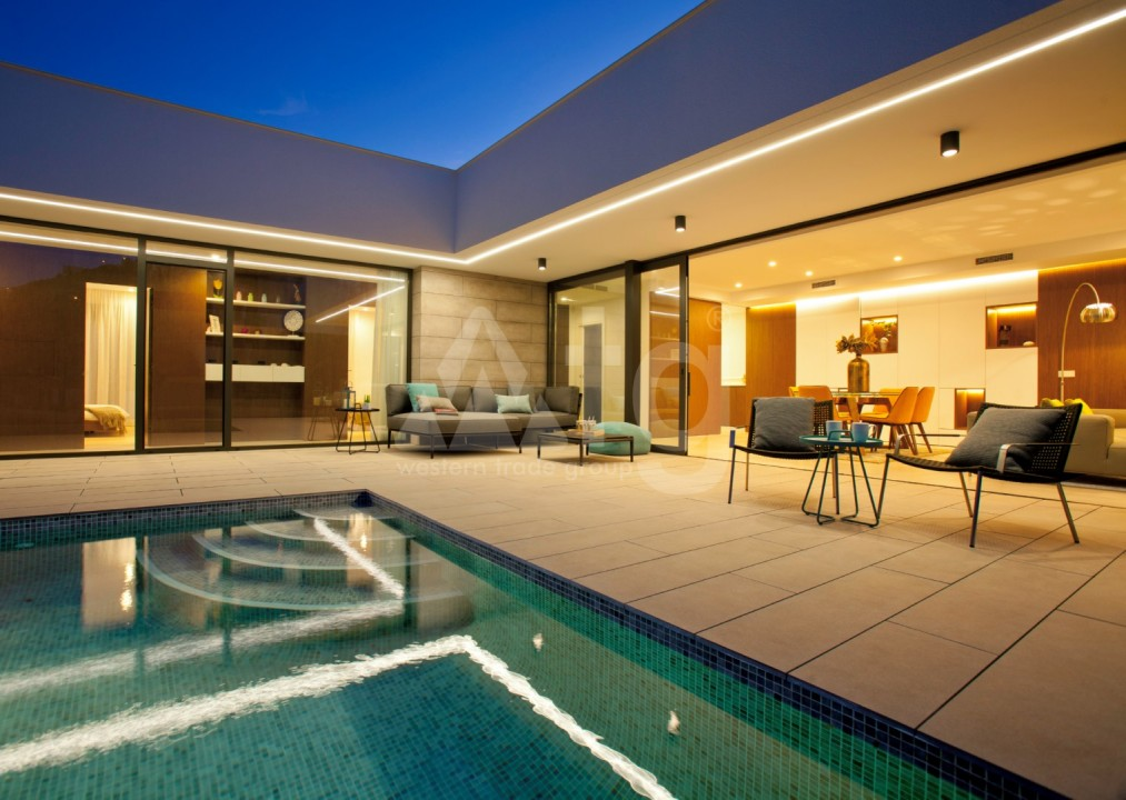Villa de 3 chambres à Benitachell - VAP117195 - 5
