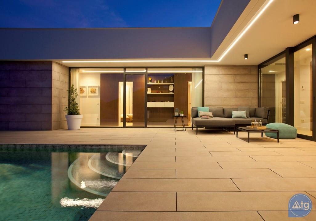 Villa de 3 chambres à Benitachell - VAP117195 - 7