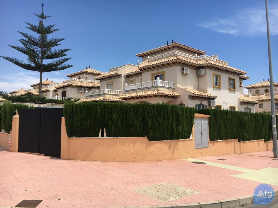 Villa de 4 chambres à Castalla - AGI115447 - 1