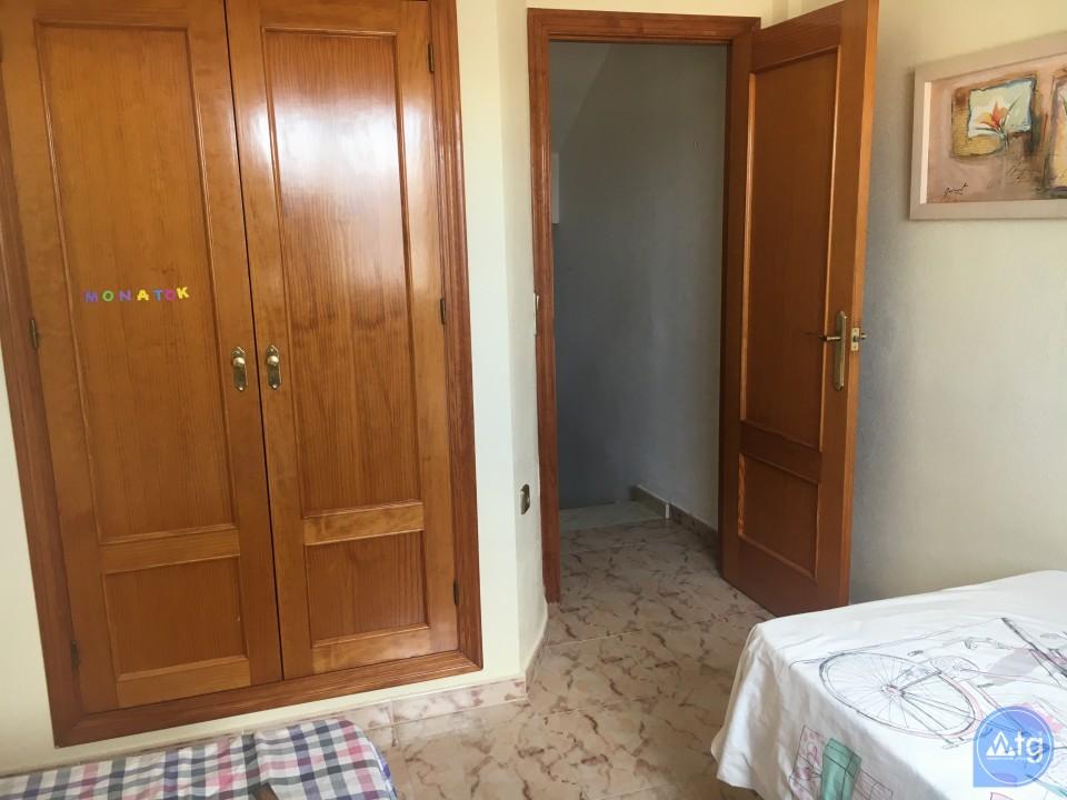 Villa de 4 chambres à Castalla - AGI115447 - 11