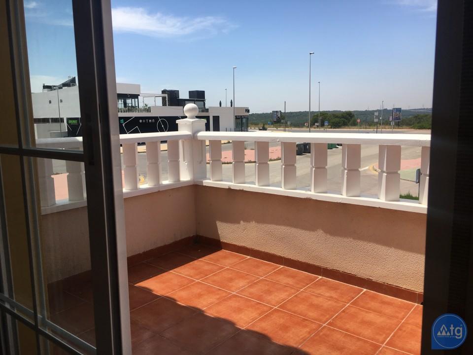 Villa de 4 chambres à Castalla - AGI115447 - 20