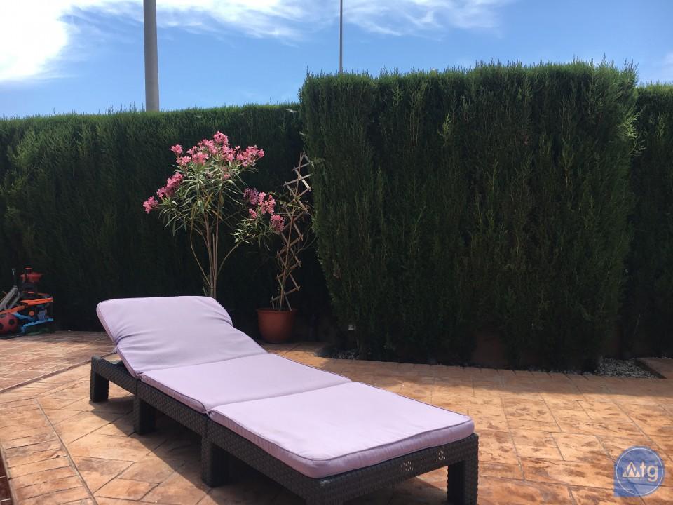 Villa de 4 chambres à Castalla - AGI115447 - 22