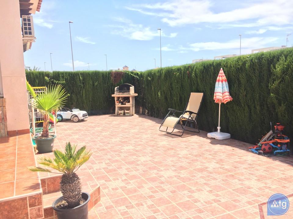 Villa de 4 chambres à Castalla - AGI115447 - 23