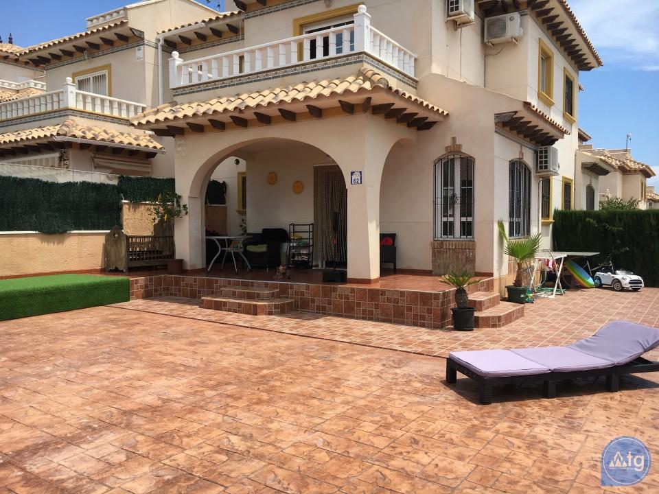 Villa de 4 chambres à Castalla - AGI115447 - 3