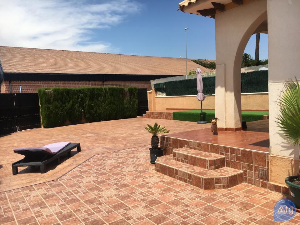Villa de 4 chambres à Castalla - AGI115447 - 4