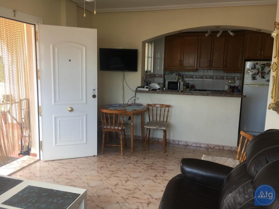 Villa de 4 chambres à Castalla - AGI115447 - 9