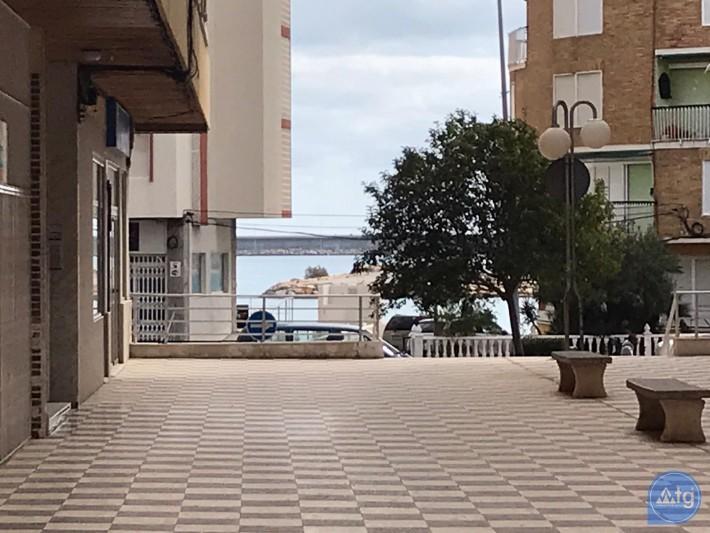 Villa de 3 chambres à Ciudad Quesada - AGI8559 - 1