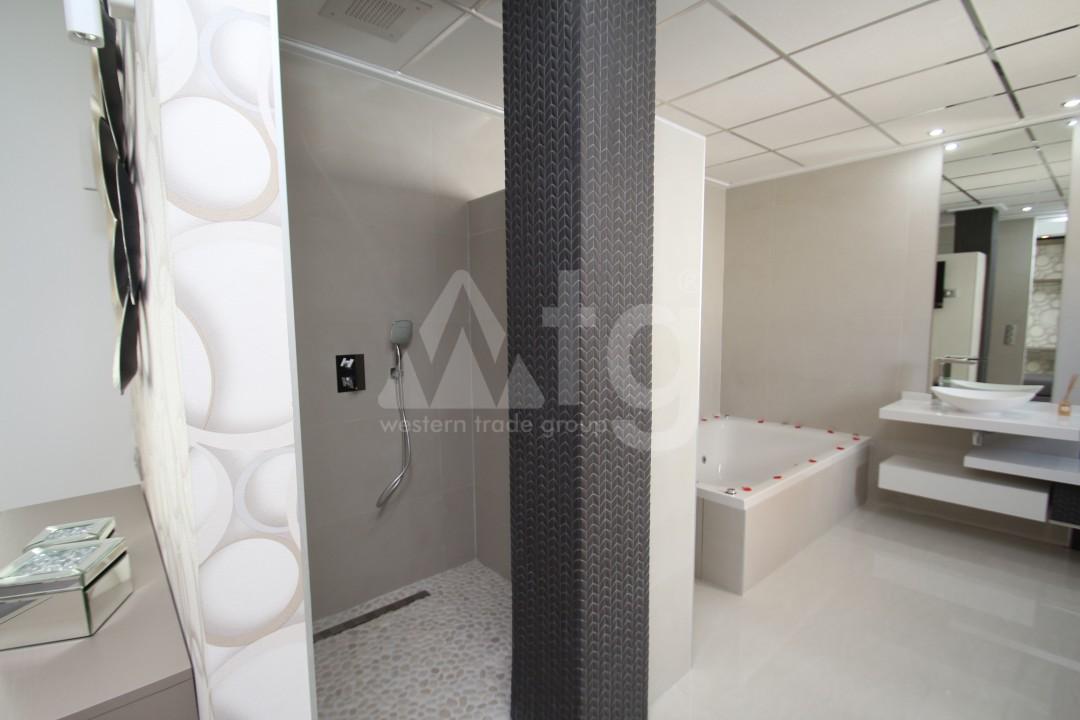 Villa de 3 chambres à Ciudad Quesada - AGI8559 - 19